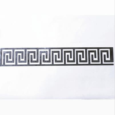 Декоративен фриз 750x120/3мм alt=