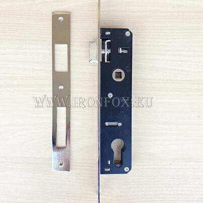 Секретна брава 85мм/ 25мм. alt=